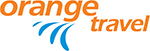 Orange Travel Logo